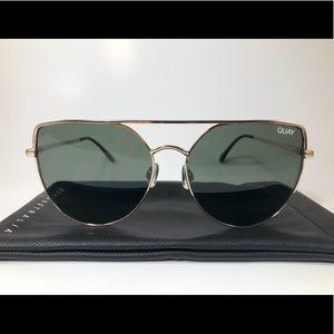 New Quay Australia Santa Fe Sunglasses